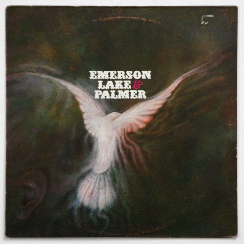 Emerson, Lake & Palmeremerson, Lake & Palmer